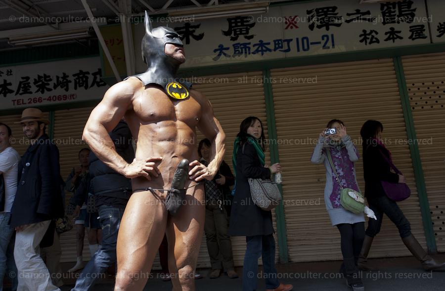 Penis Size Japan 105