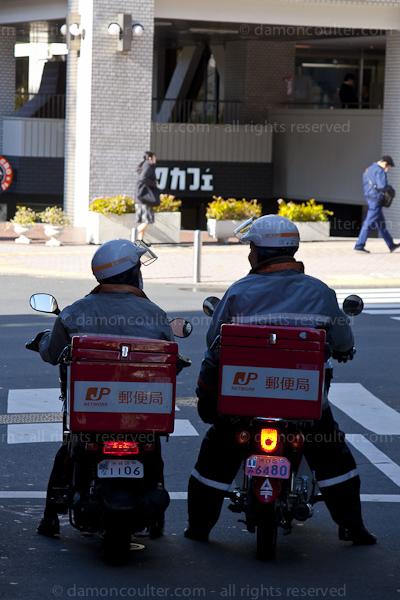 dc japanese postmen 201212075183