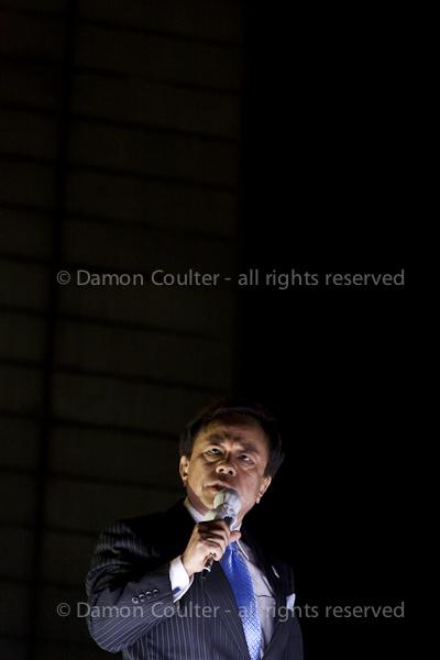 dc Shintaro Ishihara campaigning-201212075381