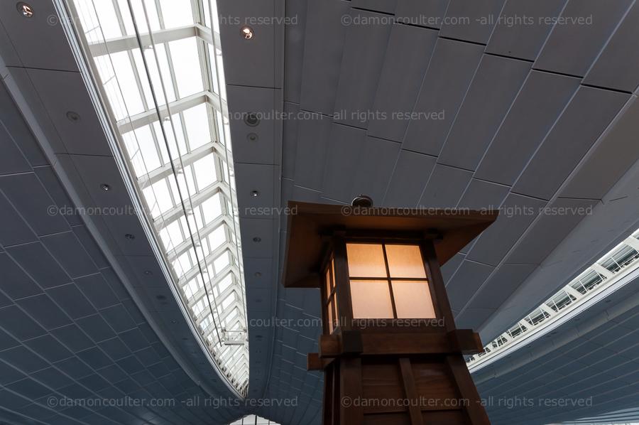 dc haneda airport -201408318493