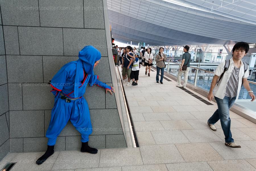 dc haneda airport -201408318522