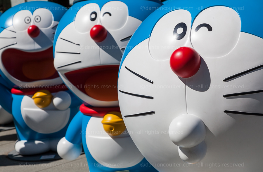 dc Doraemon promo-201408227829