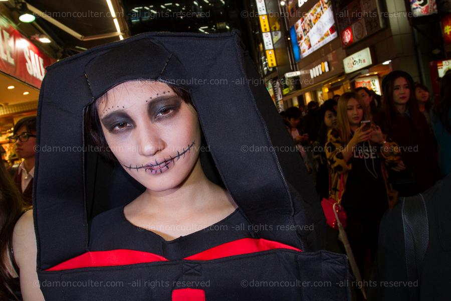 dc tokyo halloween -201410319908