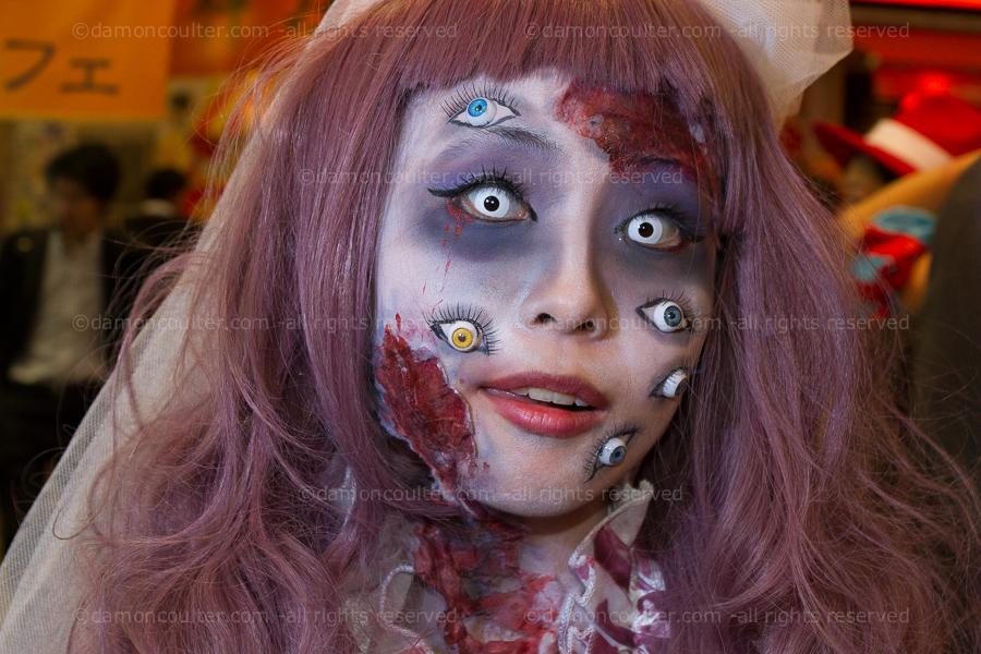 dc tokyo halloween -201410319954